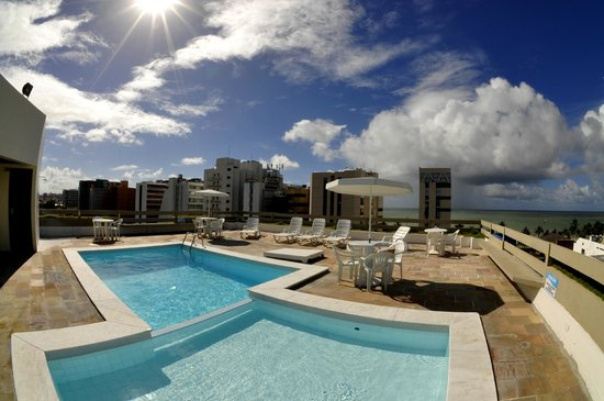 Photo of Ouro Branco Maceio Hotel