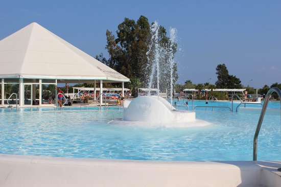 Sunbeach Resort Calabria