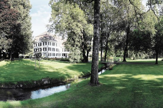 Photo of Parkhotel Schloss Huenigen Konolfingen