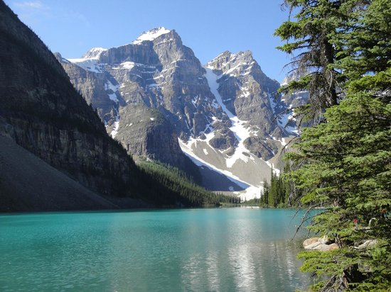 Experience Our Alberta - Tours