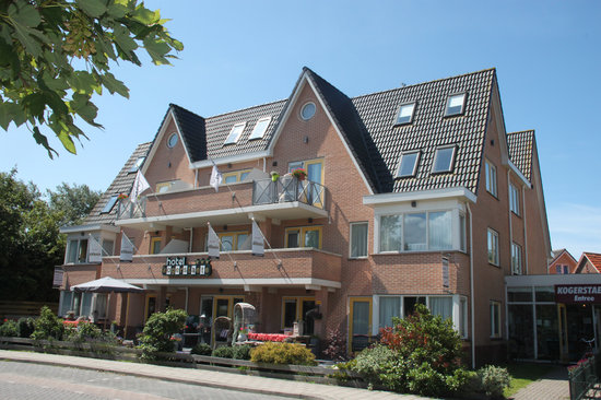 Photo of Hotel Kogerstaete De Koog
