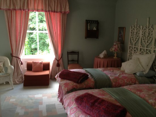 Chlenry Farmhouse Bed and Breakfast