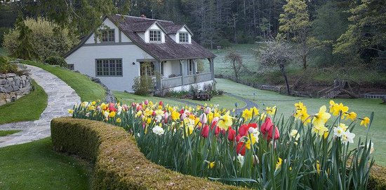 Photo of Hastings House Country House Hotel Saltspring Island