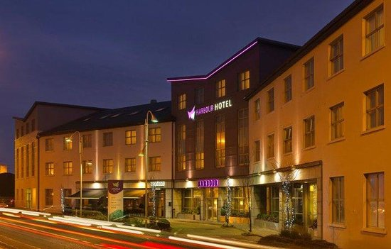 Photo of Harbour Hotel Galway