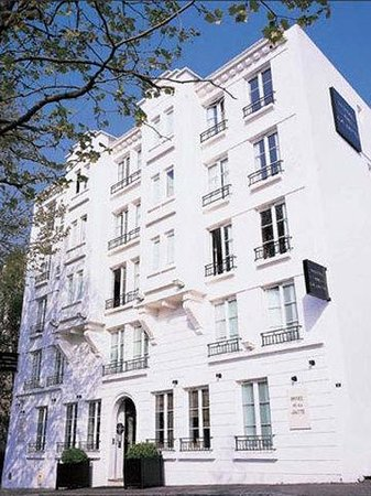 Photo of Hotel de la Jatte Neuilly-sur-Seine