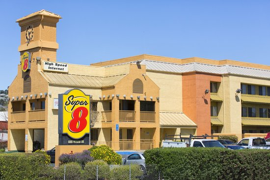 Photo of Super 8 Berkeley El Cerrito