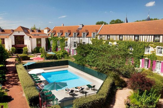 Photo of Le Manoir De Gressy