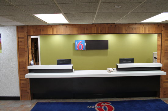 Photo of Motel 6 Scottsbluff