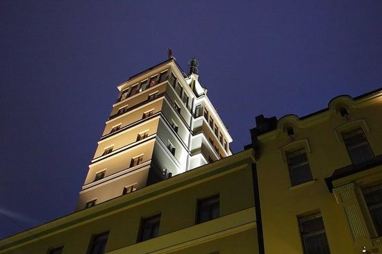 Photo of Sokos Hotel Torni Helsinki