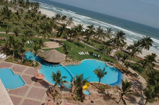 Photo of Crowne Plaza Resort Salalah