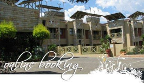 Bloem Spa Lodge And Conference Centre