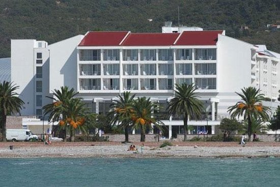 Photo of Hotel Princess Bar