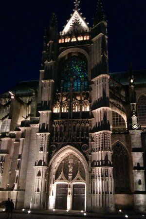 Cathedrale St-Etienne