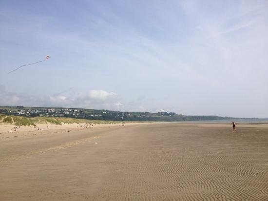 Harlech Beach Wales Address Top Rated Attraction
