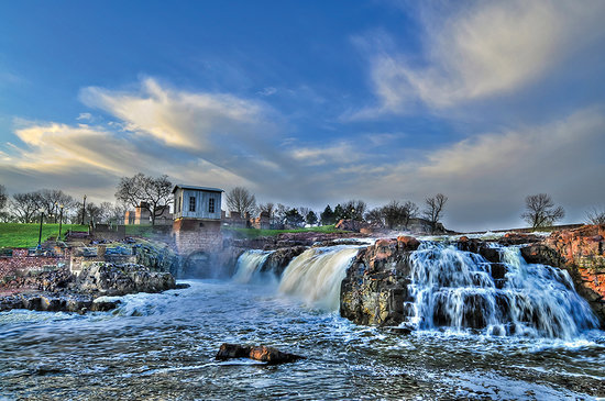 Sioux Falls Vacations