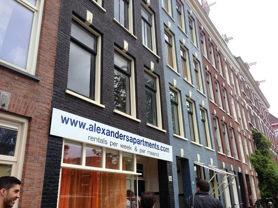 Photo of Amsterdam Apartments Alexander's B.V.