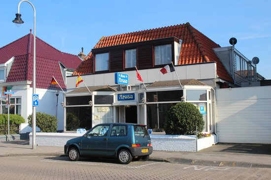 Photo of Hotel Arosa Zandvoort
