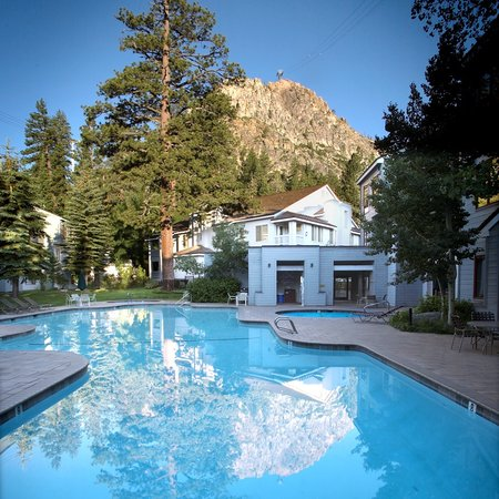 Photo of Squaw Valley Lodge Olympic Valley