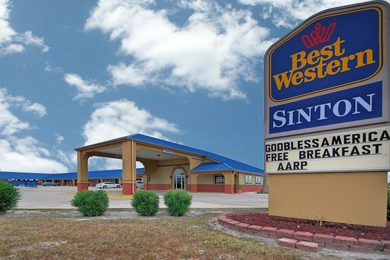 Photo of Best Western Sinton