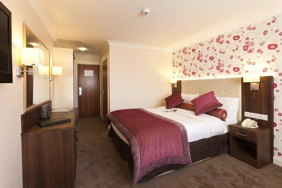 Photo of BEST WESTERN PLUS White Horse Hotel Derry