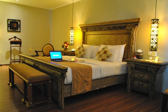 The Royal Surakarta Heritage Hotel