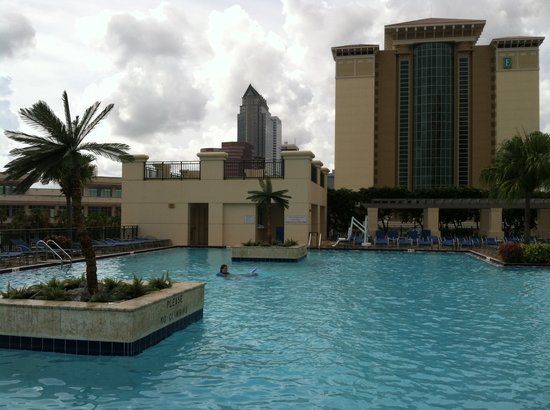 of hotel picture of tampa marriott waterside hotel and marina tampa
