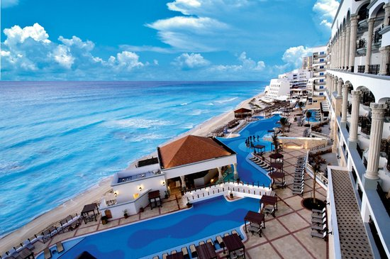 Photo of Hyatt Zilara Cancun