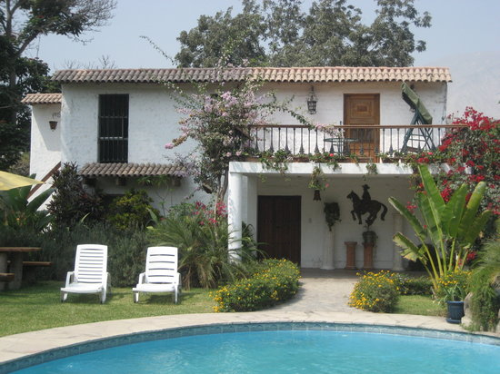 Photo of Rancho Viejo Bed And Breakfast Lima