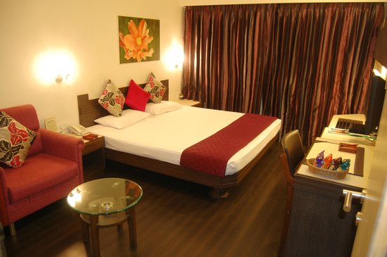 Photo of Shreemaya Hotel Indore