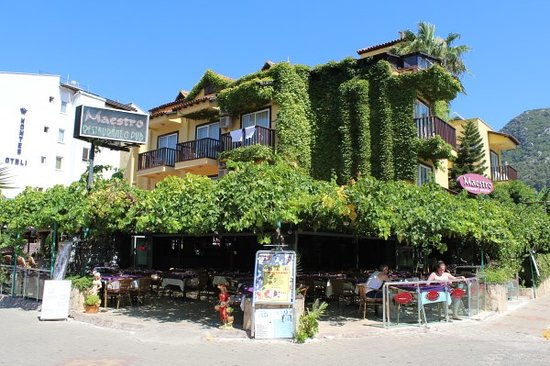 Photo of Efendi Hotel Marmaris