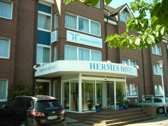 ‪Hermes Hotel Oldenburg‬