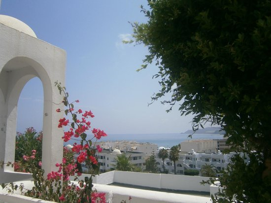 Room photo 20 from hotel Best Pueblo Indalo Apartments Mojacar