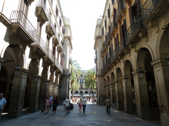 Barri Gotic - Picture of Gothic Quarter (Barri Gotic), Barcelona - TripAdvisor