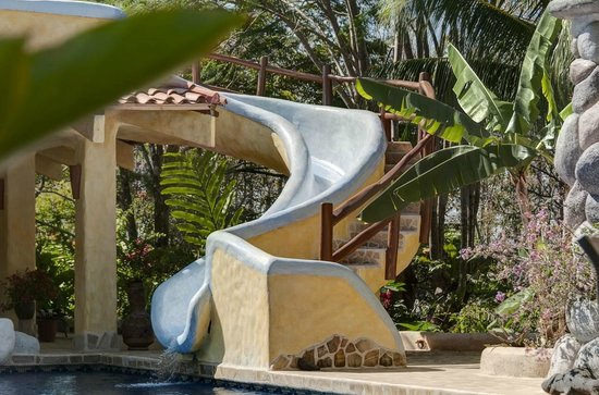 Kalapiti Luxury Jungle Suites: SLIDE