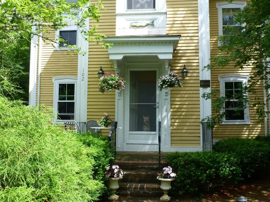 Photo of Bluefish Bed & Breakfast Harwich