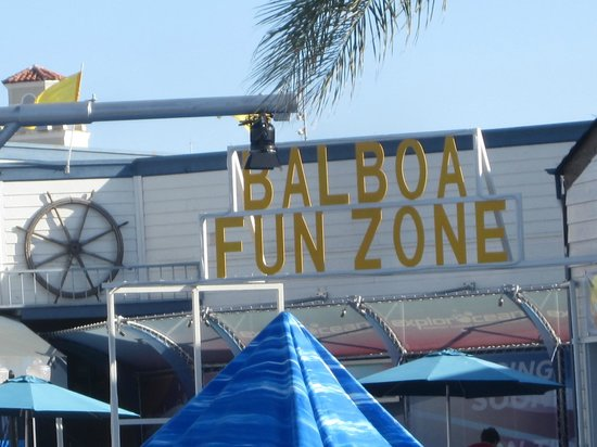 Located in the historic Balboa Fun Zone, Balboa Water Sports provides high quality Sea Doo Rentals and Stand Up Paddle Board Rentals, Year-round in Newport Beach, CA.
