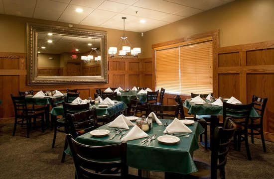 Perlo 39 s restaurant east rochester menu prices for 33 fingers salon reviews