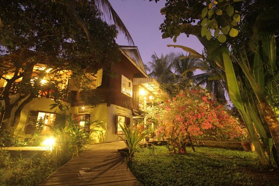 Photo of Mysteres d'Angkor Siem Reap Lodge