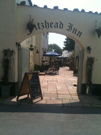 Photo of Fitzhead Inn Taunton