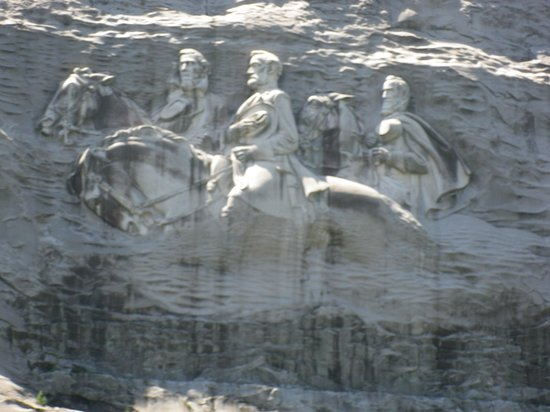 Photos of Stone Mountain - Featured Images