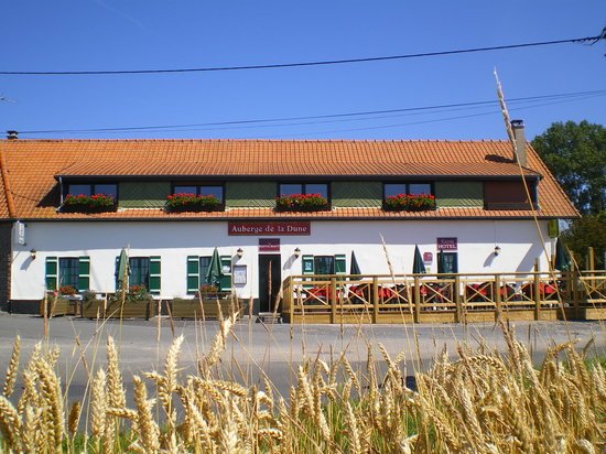 Photo of Logis Auberge de la Dune Le Crotoy