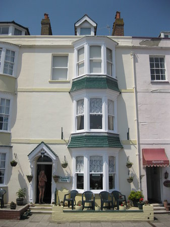 Photo of Channel View Guest House Weymouth