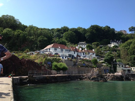 Cary Arms Picture Of Cary Arms Torquay Tripadvisor