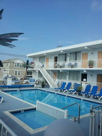 Photo of Daytona Inn Wildwood