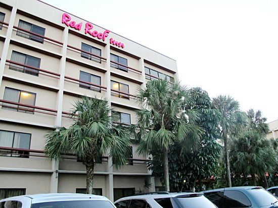 Photos Of Red Roof Inn Miami Airport