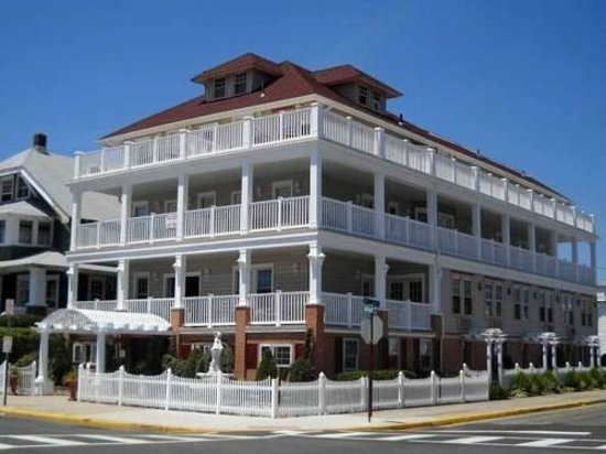 Photo of Ocean Manor Hotel Ocean City