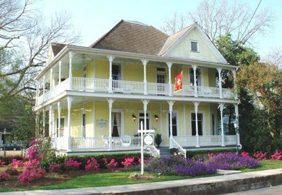 Photo of The Queen Anne Bed & Breakfast Natchitoches