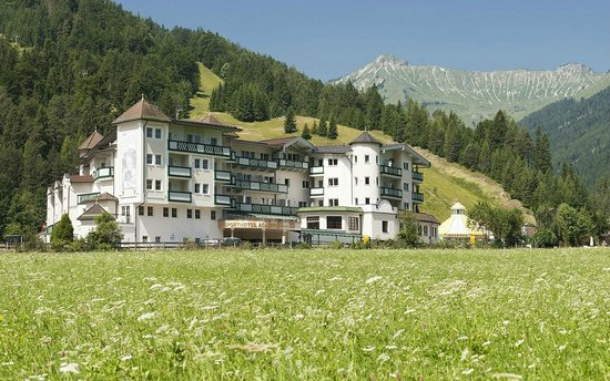 Photo of Familienparadies Sporthotel Achensee Achenkirch