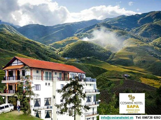 Photo of Sapa Emotion Hotel