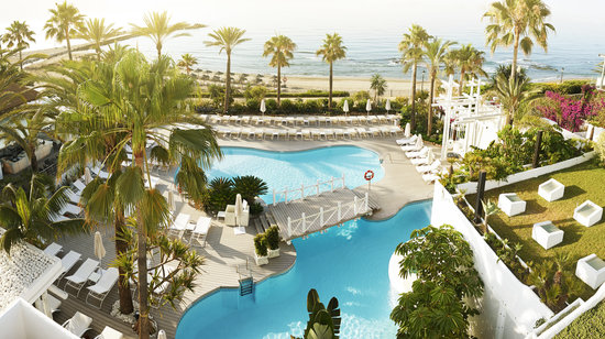 Photo of Hotel Puente Romano Marbella